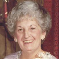 Theresa (Sweeney) Oldoni
