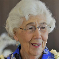 Mrs. Elizabeth K. Kime