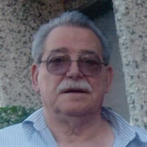 Peter Kounoupis
