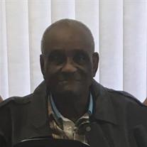 Julius Lee Strong