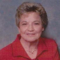 Clara Jean Warren