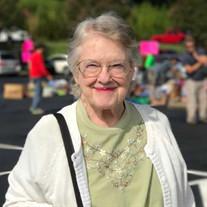 Mrs. Yvonne Johnson