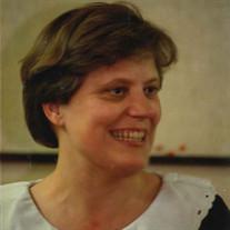 Janet Groenhout