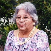 Olivia Lopez Ortiz