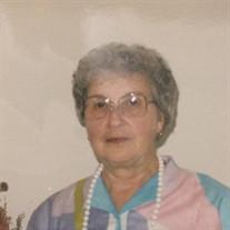 Monabelle Mae Davis