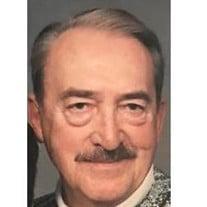 """Roger """"Duke"""" Donald Larson"""
