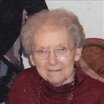 Mildred Adella Landry