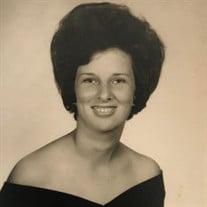 Mrs.  Brenda  Elizabeth Burrell McCurry