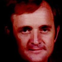 Harold Wayne Michael, Sr.