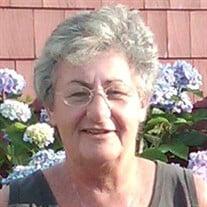 Martha Rosenberg
