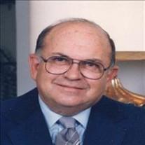 Benjamin Myron Hamrick