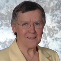 Angela  Joyce McQuinn