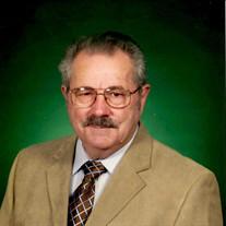 C. Leonard Deichman