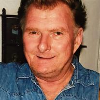 Marvin Junior  Mitchell