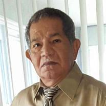 Jose Julio Garcia