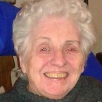June  Aline Lazik