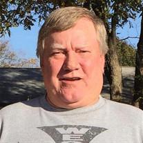 Garry Wayne Trammel