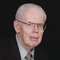 Rev. Paul O. Needham