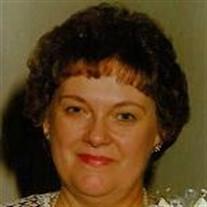 Evelyn Jeanette Rader