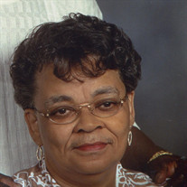 Deaconess Karleen H.  Haskins