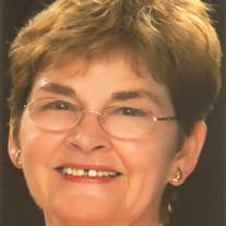 Mrs. June Munt