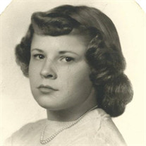"""Betty R. """"Ruth"""" Collins"""