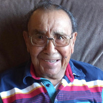 Manuel G. Ramos