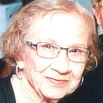 Margaret Chesterfield