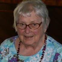 Dolores Irene  Boles