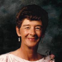 Joyce L Fleming
