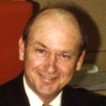 Paul Dean Albright