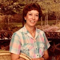 Frances Geraldine Watson