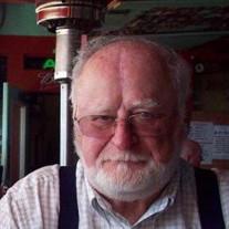 Glenn Laughlin Jr.