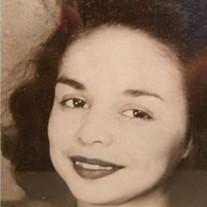 Victoria Madera Acosta
