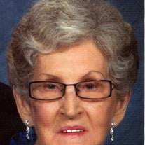 Bonnie Lou Skaggs