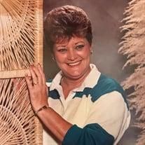 Thelma Louise Fuller