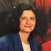 Annette Stutes Bruner