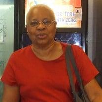 Ernestine T. Johnson