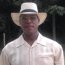Mr.  Joseph Earl  Rice