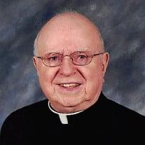 Rev. Brian W. Connolly PhD