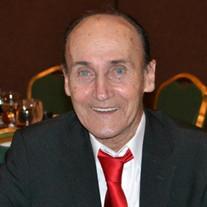 Richard  Thomas Umland