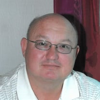 David Bendickson
