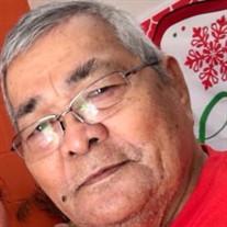Manuel Ernesto Mata Agustin