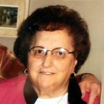 Mary Virginia Lowery