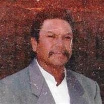 Ventura Gonzalez
