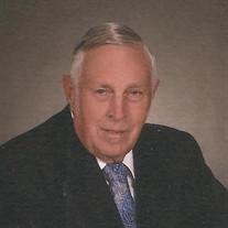 Mr. Milton Eubanks