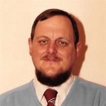 Tim Guy Wilson