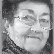 Juana Enriquez