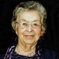 Mary C Brunas