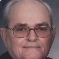 Mr. Robert Allen King